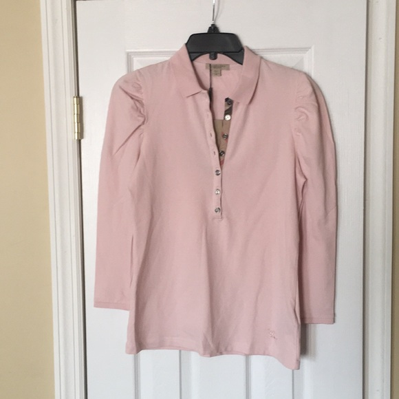 NWT Authentic Burberry shirt
